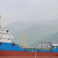 船东委托出售500吨污油船