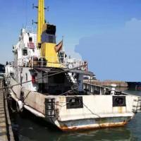 出售1994年造600吨遮蔽航区供水船