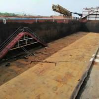 出售2010年造2500吨前驾驶内河多用途船