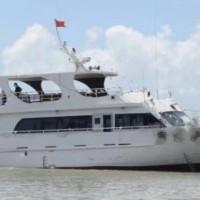 出售2019年造24米沿海钢制游艇