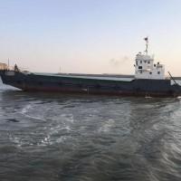 出售2009年造200吨沿海滚装船