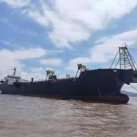 出售2017年造7702吨沿海自吸自卸砂船