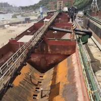 出售2016年造8936吨沿海自吸自卸沙船