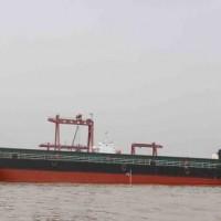 出售2016年造8234吨近海前驾驶前跳板多用途船