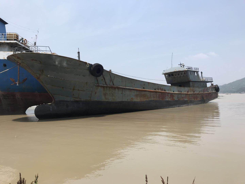 出售640吨水船