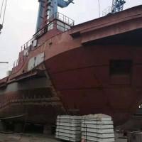 出售2019年在造近海4800马力全回转拖轮