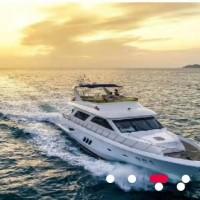 出售2017年造19.2米沿海金帆游艇(63尺)