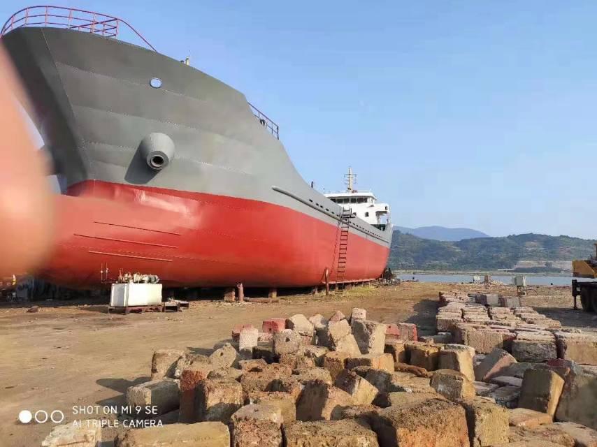 出售大马力油船
