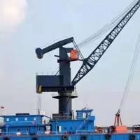 售2019年江苏新造双220海浮吊