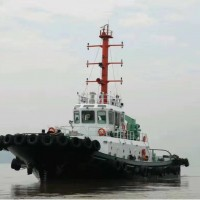 出售2011年造4000马力近海全回转拖轮