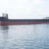 售:2005年沿海2820T集装箱船
