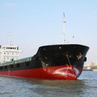 集装箱驳船出售