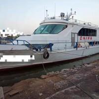 出售新造高速交通艇