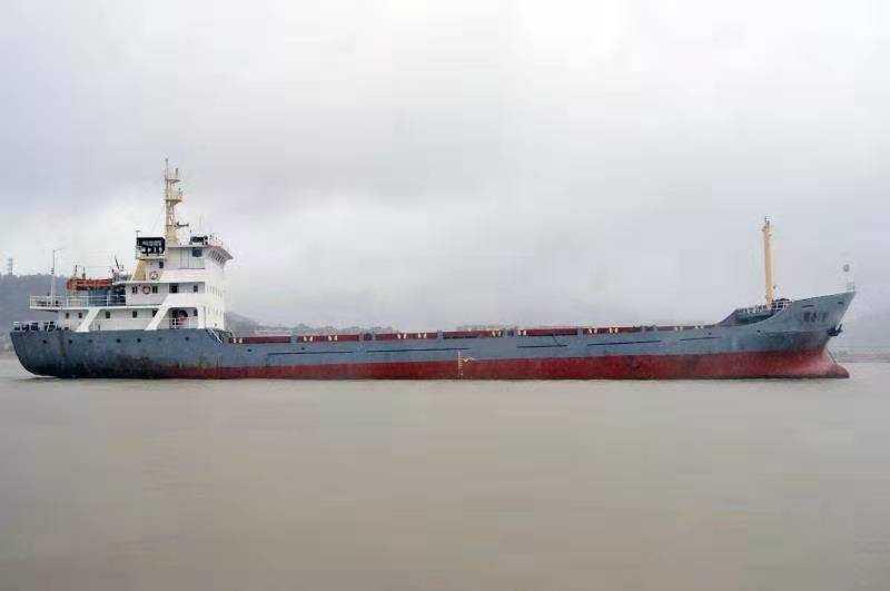 出售原装32个集装箱船