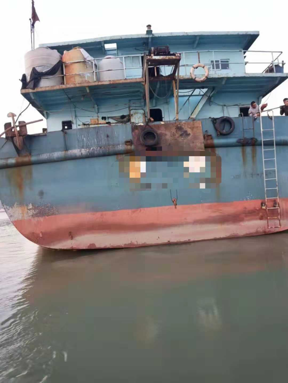 出售龙海造2800吨沙船