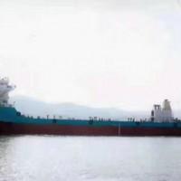 售:2015年近海前驾3395T甲板货船