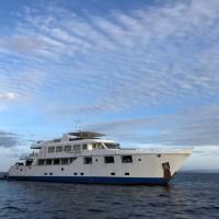 38米客船