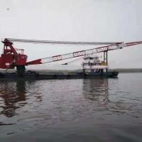 出售1997年造内河100吨起重船