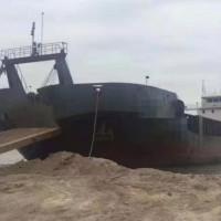 出售2015年参考载货4000吨沿海自航甲板驳