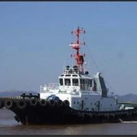 售2010年4000马力全回转拖轮(进口设备)