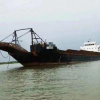 售2011年2600吨沿海平板船