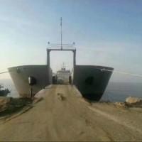 售2016年7500T甲板货船