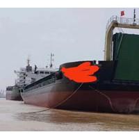 出售2019年造5080吨沿海自航驳船