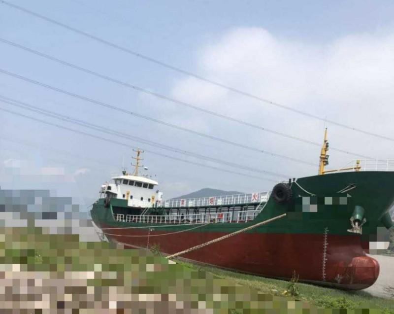 出售1000吨交通部运力油船