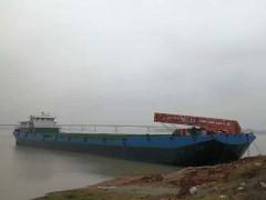 出售各吨位内河船