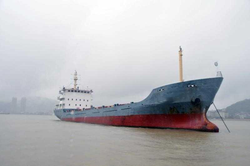 2200吨多用途船