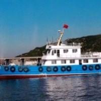 售30米近海交通船