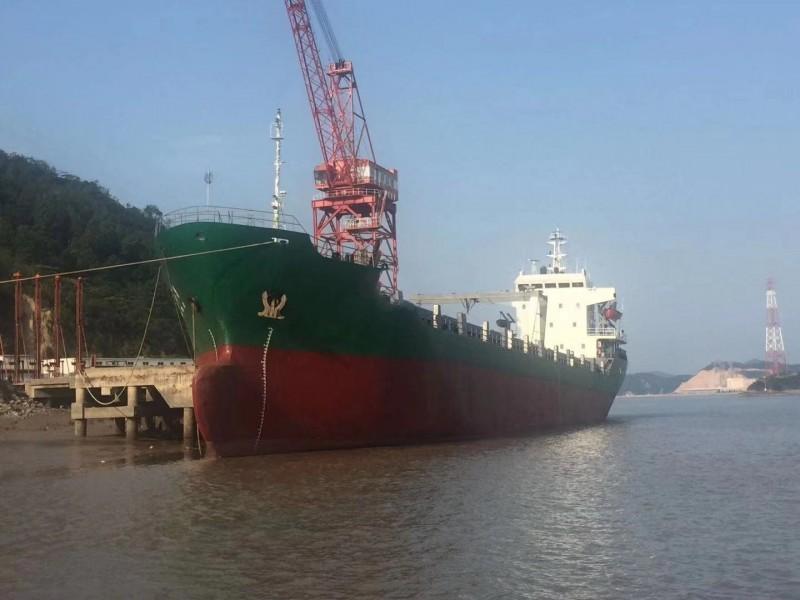 售7500吨多通途船