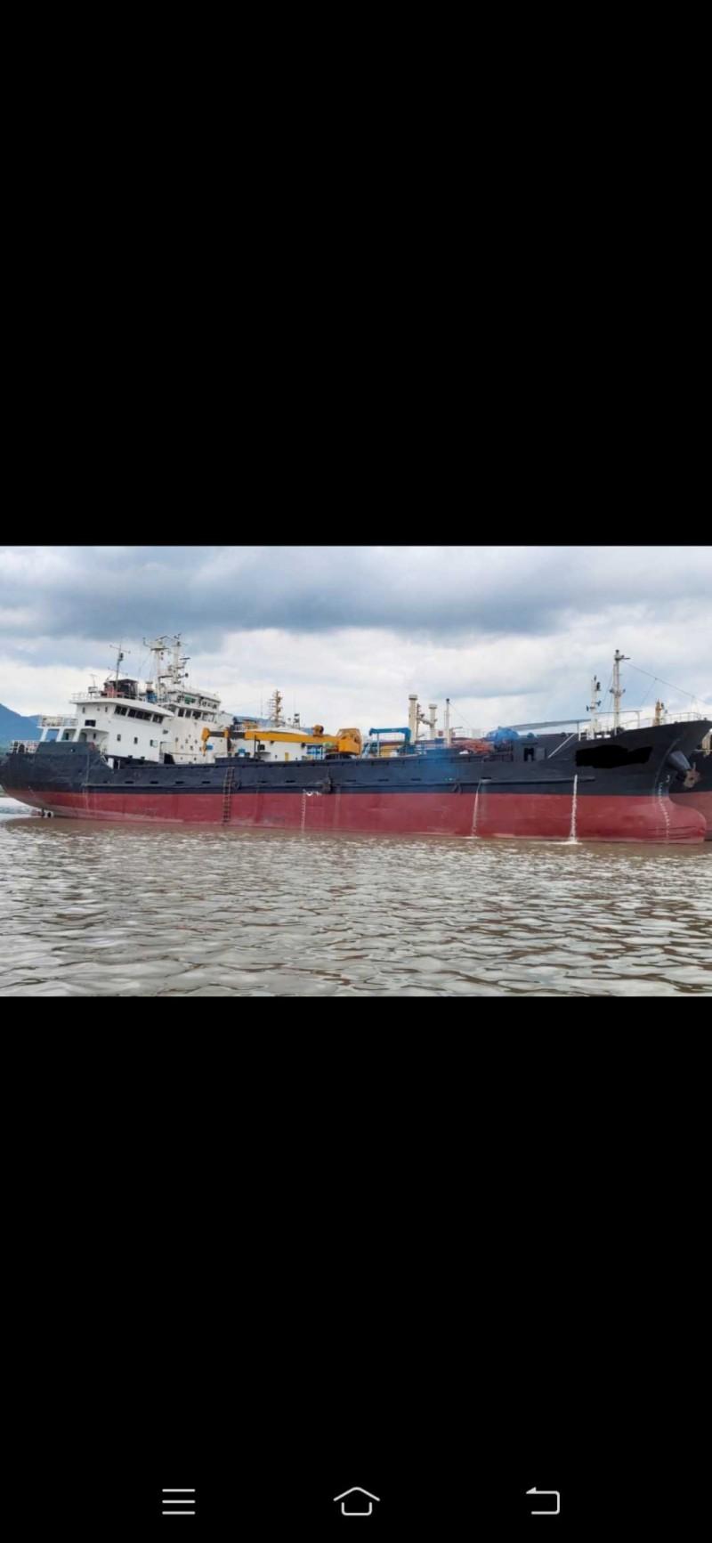 出售800吨冷冻船