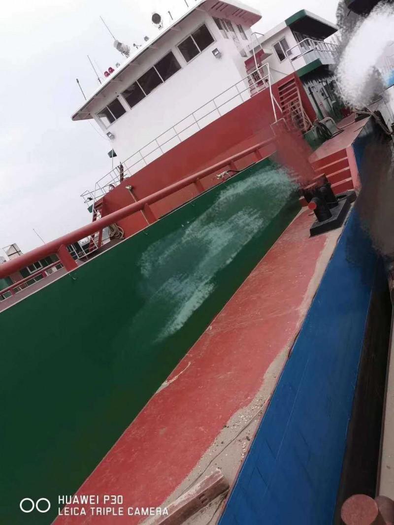 6200吨自卸沙船
