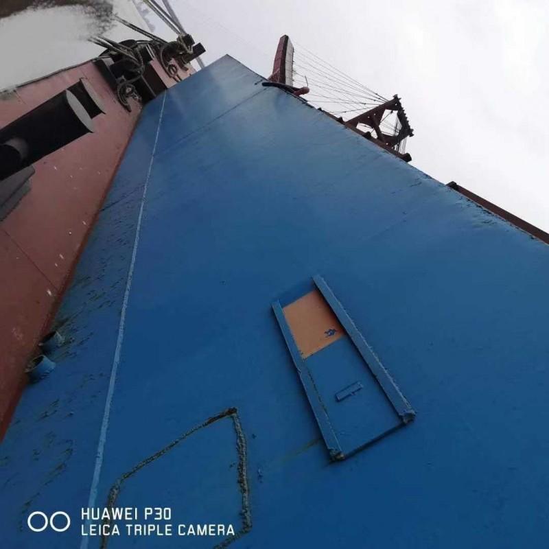 4400吨自卸沙船出售