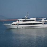 低价出售玻璃钢快艇