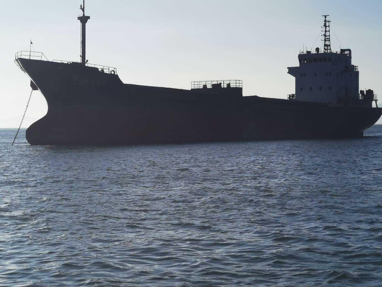 2700货船