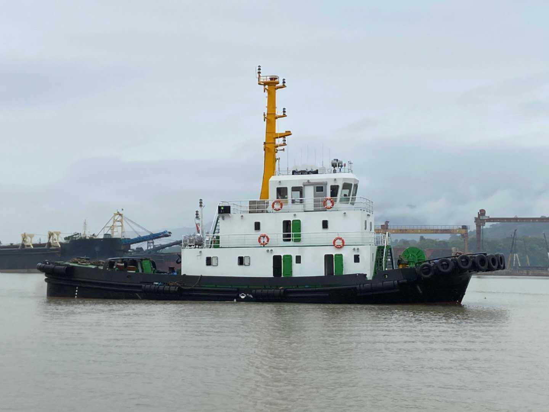 出售、出租3200马力全回转港作拖轮