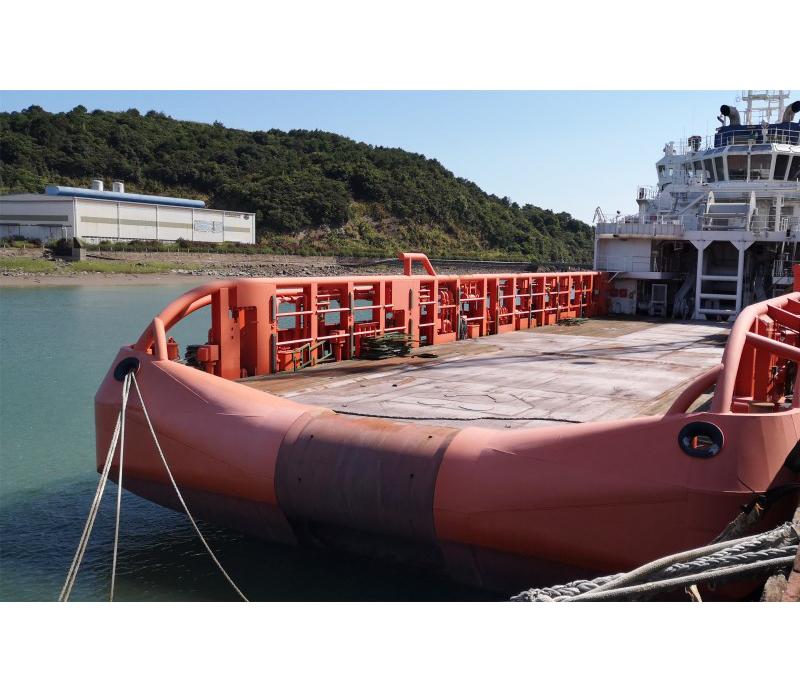 浙江造船企业产业转型,6条远洋船舶续建好优惠出售!