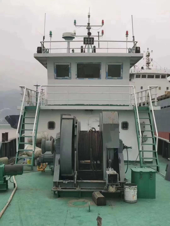 出售起锚艇长28.6米
