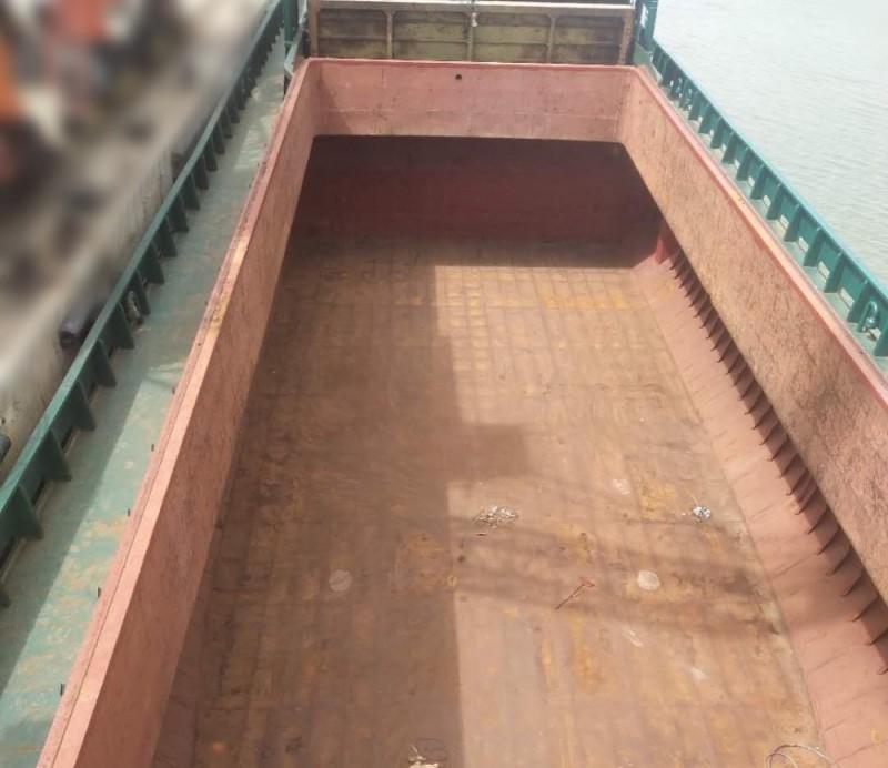 出售2005年造4220吨散货船