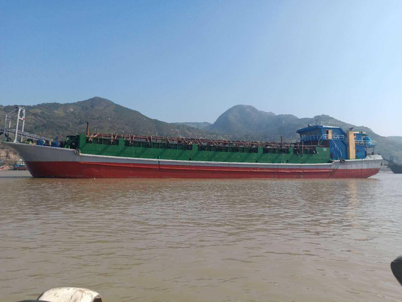 出售A级1700方沙船