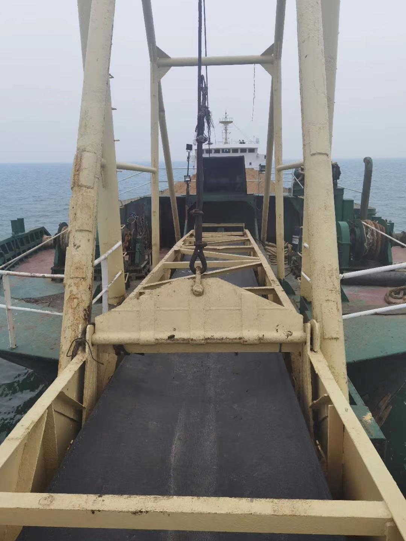 出售5300吨沙船