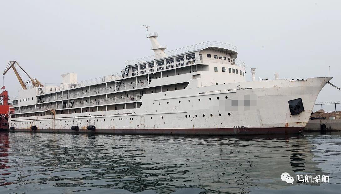 出售酒店客船