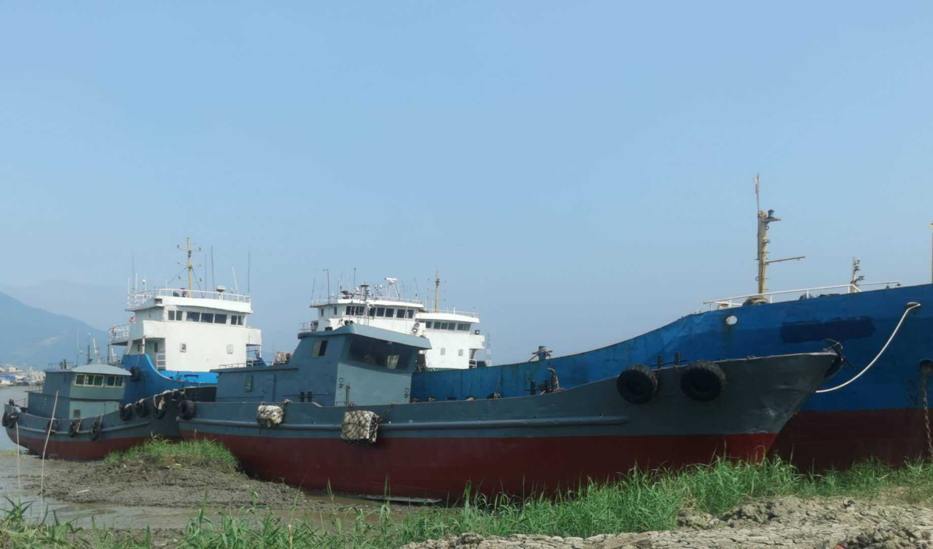 160油船