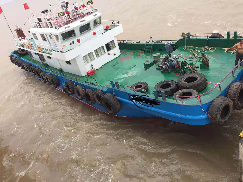 交通船出售