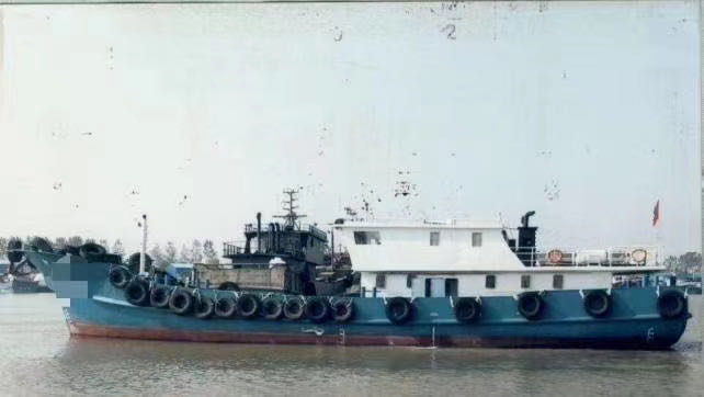 出售交通船