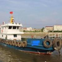 出售2020年造26.3米沿海平头交通船