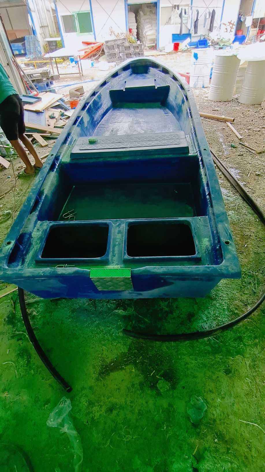 2.8米至11米模型可随易定制渔船环保船游艇快艇冲锋舟捞船