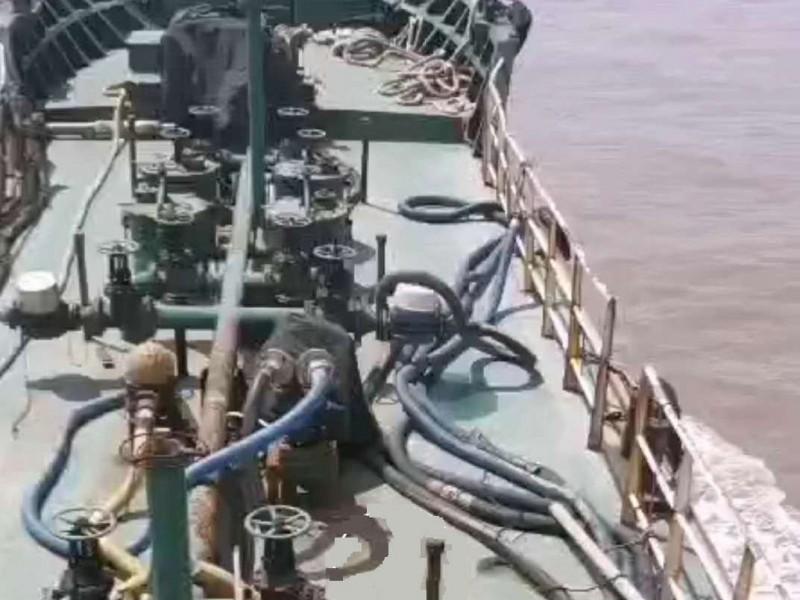 售:2013年沿海180T污油船